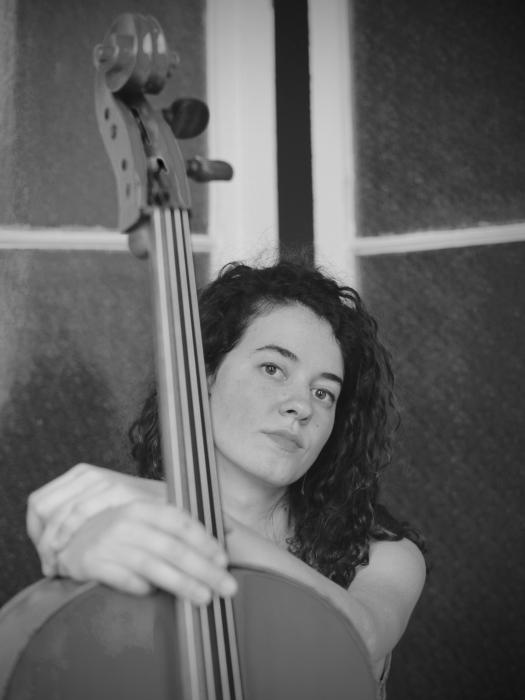 Eïleen Flore violoncelle Bordeaux